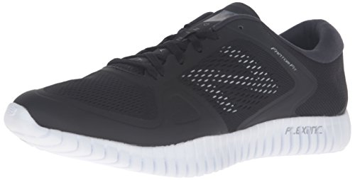 Training 5 Balance white 4e New Para Us 99 Hombre Zapatillas Deportivas black Interior Negro 048 10 Mx99bk wtqP6