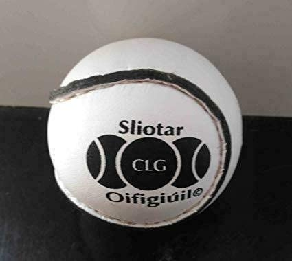 Amazon.com: SCÓR-MÓR GAA Hurley Ball/Sliotars - Balón de ...