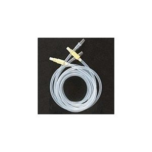 Medela Tubing for Symphony and Lactina breast pumps #8007213 D (Old #8007194 /#8007179) 2 tubes - sold as a pair