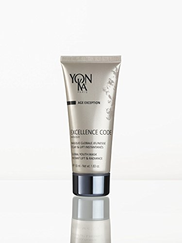 Yonka Age Exception Excellence Code Masque 1.8 Ounce / 50 ()