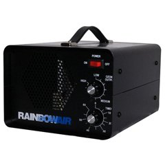 Newaire Rainbowair Activator 500 Series II (1 Machine) - BMC-OZE 5200-II