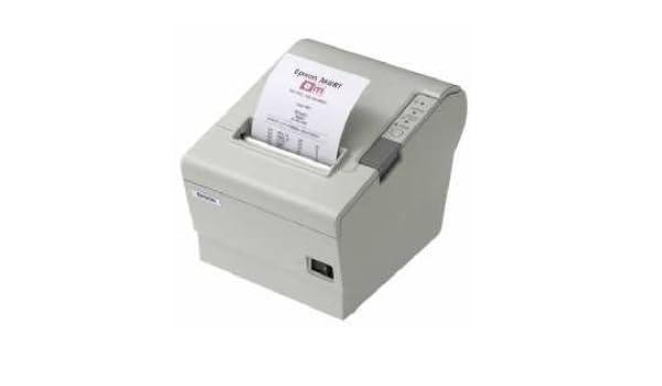Epson TMT-88-II térmica Impresora de recibos con conexión serial ...