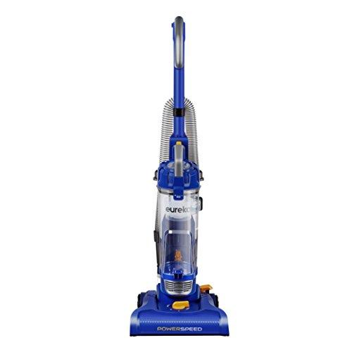 Eureka NEU182A PowerSpeed Lightweight Bagless Upright Vacuum (Eureka Nozzle Vacuum Cleaners)
