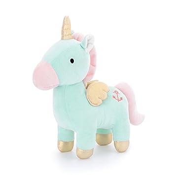 Amazon Com Me Too Plush Unicorn Stuffed Animal Toys Soft Kids