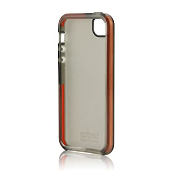 huge selection of 3caf3 07462 Tech21 Impact Shell Case for Apple iPhone 5/5S/SE - Smokey