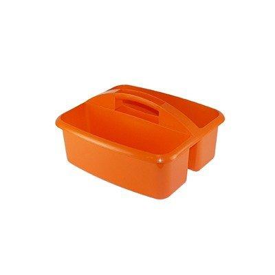 Romanoff Products Large Utility Caddy, Orange