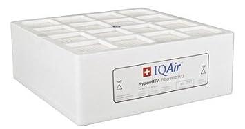 Review IQAir HyperHEPA Replacement Filter