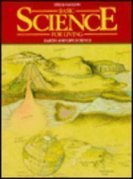 Steck-Vaughn Science for Living: Student Workbook Earth and Life Science