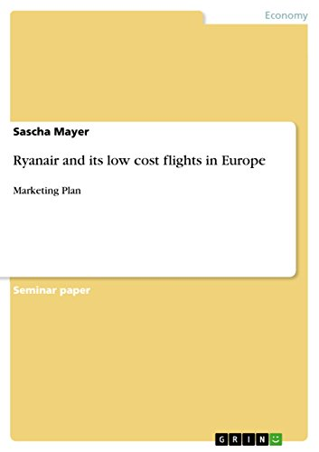 ryanair-and-its-low-cost-flights-in-europe-marketing-plan