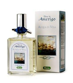Amazon.com : Terre di Amerigo Acqua di Vela Sail Cologne 100 ml Spray : Beauty