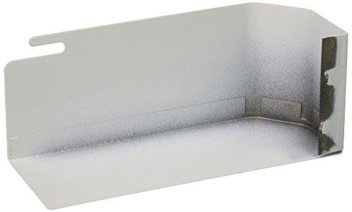Sterling Heatrim Baseboard RA-ECL-03 Heatrim Hydronic Baseboard Heater End Cap, Left, 3