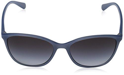 Wisteria Emporio Gafas Unisex Adulto 55058g Sol de Opal Armani FFaq0B