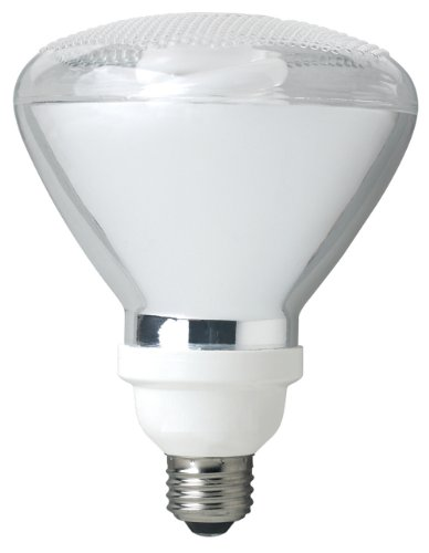 TCP 1P382341K 23-watt PAR38 Floodlight, 4100-Kelvin