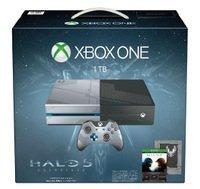 XboxOne本体 1TB『Halo 5: Guardians』リミテッド エディションの商品画像