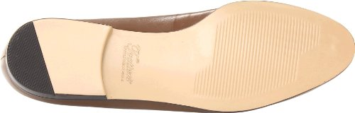 Trotters Mujeres Leana Loafer Dark Taupe