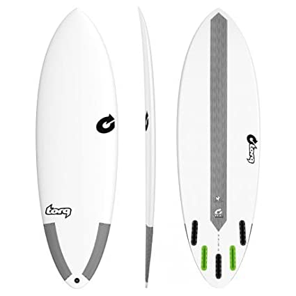 Tabla de Surf 6 0 HYBRID Tec Torq, ...
