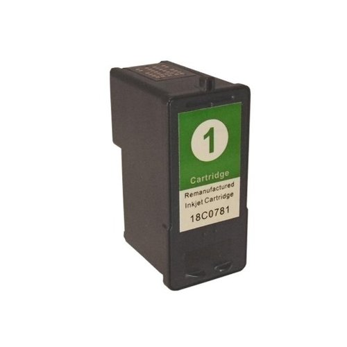 Lexmark 18C0781 Compatible Remanufactured Cartridge