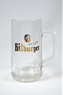 Bitburger Kellnersch/ürze grau