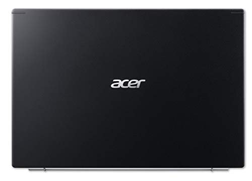 Acer Laptop back view