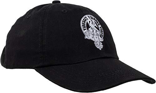 - Clan Stewart Scottish Heritage Virescit Vulnere Crest Scotland Baseball Cap Hat
