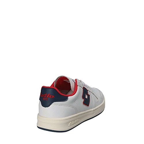 Lotto Leggenda T4572 Sneakers Man Blanc 44