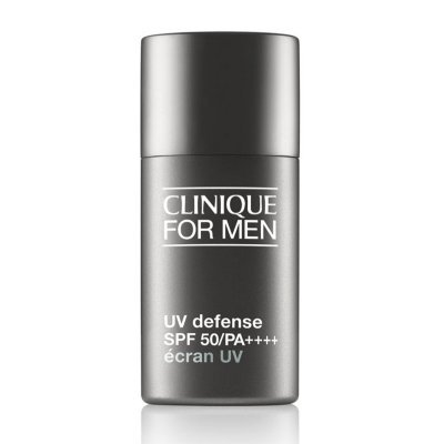 Clinique For Men UV Defense Broad Spectrum SPF 50 1.0oz/30ml