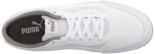 Soccer PUMA White White Astro Sala Men's Shoe puma Puma qqtpZw