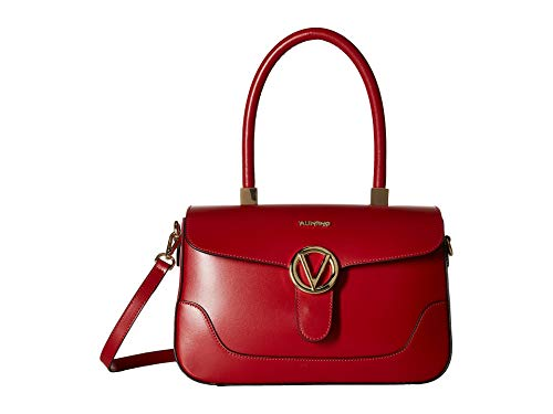 Valentino Bags by Mario Valentino Women's Gaelle Red for sale  Delivered anywhere in USA