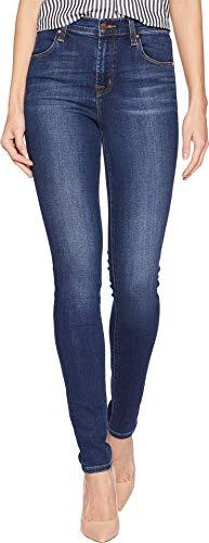 J Brand Jeans Women's 23110 Maria High Rise Skinny, Fleeting, 26