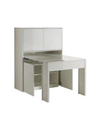 Table Astus Maison Extensible Bahut BlancCuisineamp; dhBtxsQroC