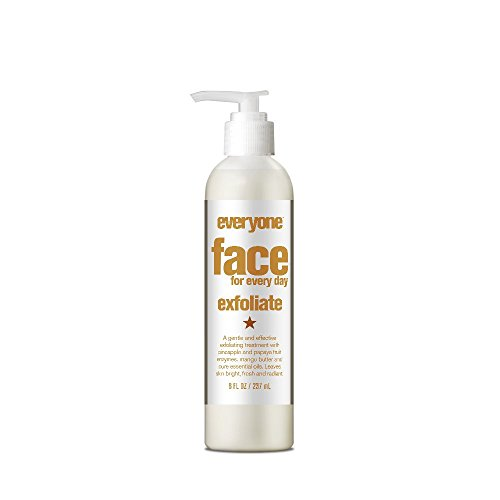 Exfoliate Face Products