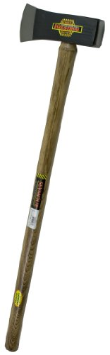 Seymour SM-6 6-Pound Sledge Eye Splitting Maul 36-Inch Hickory Handle by Seymour Mfg Co