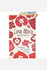 LOVE STORY Paperback