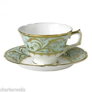 Royal Crown Derby Darley Abbey Tea Cup