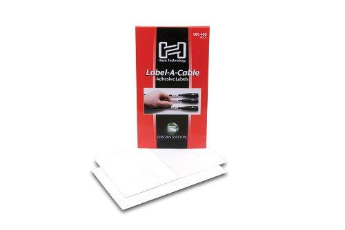 Hosa Label Cable Peel Labels