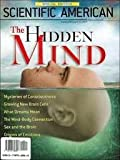 Scientific American : The Hidden Mind, Scientific American Editors, 0716756056