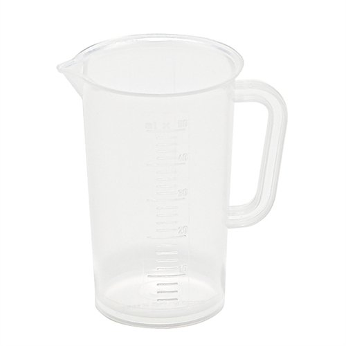 Pitchers, Tall Form 50mL, case/24