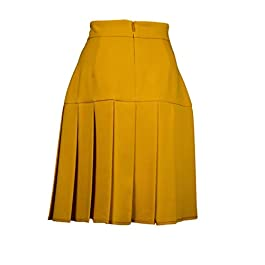 Gucci – skirt plisse tg. 42 – go3