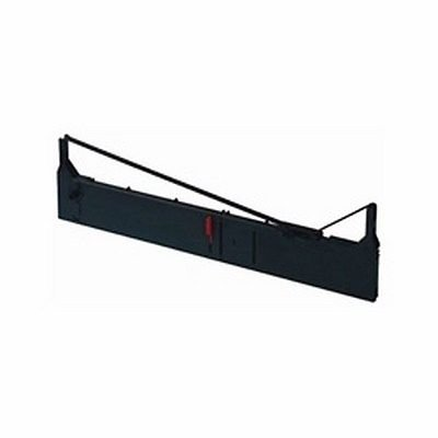 2 Pieces of Quality BLACK Printer Ribbon for EPSON 8766, DFX-5000/ 5000 Plus/ 8000/ -
