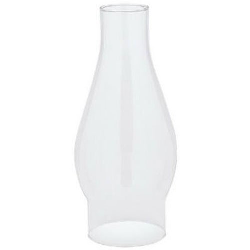 WESTINGHOUSE LIGHTING 83062 Clear Fix Shade, 7-1/2-Inch (Lantern Chimney compare prices)