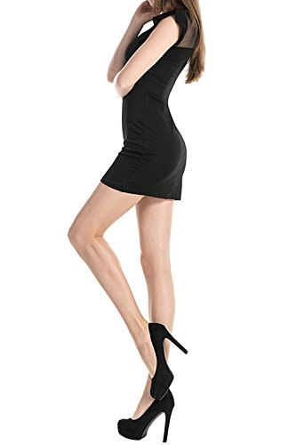 Stocking-Fox-Womens-3-Pack-12-Denier-Control-Top-Ultra-Sheer-Tight