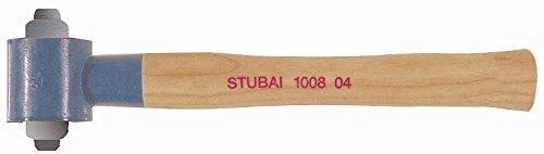 Stubai 101102 Manche de Rechange pour Marteau 100802, Beige, 27 mm