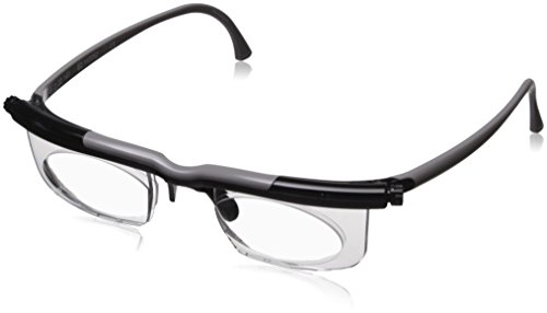 Adlens Adjustable Focus Glasses