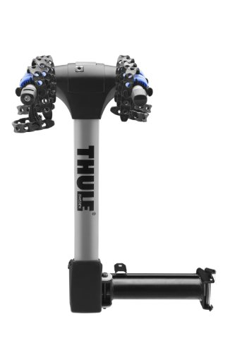 Thule 9027 Apex Swing Away 4 Bike Hitch Rack (Bike Mount Ski Trunk Racks)