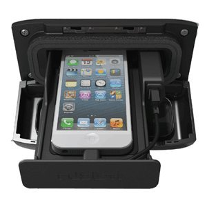 Fusion MS-UNIDOCK Universal External Media Dock for Fusion 700 Series and - Dock Pin Ipod