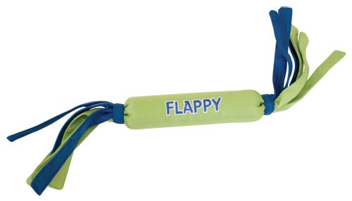 Our Pets Flappy Ruffy Dog Toy Medium