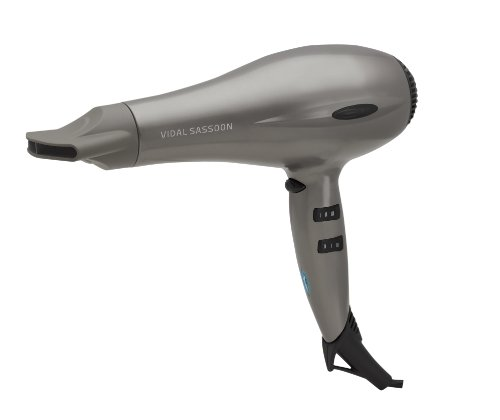 Vidal Sassoon Vidal Sassoon Salon Professional Detox Series Dryer