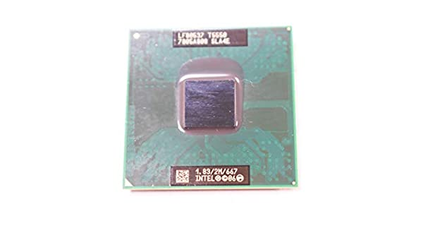 Socket P PGA-478OEM Pack Intel Core 2 Duo P9600 Dual-core 6 MB 2.66 GHz Processor 2 Core