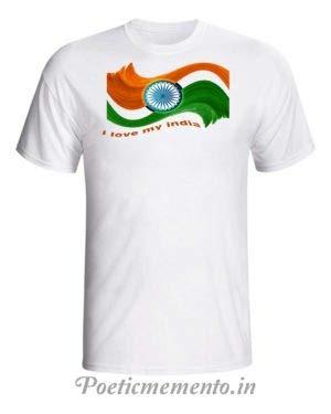 Indian flag design date #2