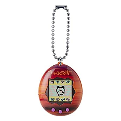 Tamagotchi Original Sunset: Toys & Games